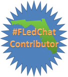 I am a contributor to #FLedChat