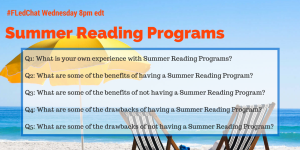 SummerReadingQuestions